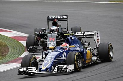 A Sauber a tél óta ugyanazzal az autóval dolgozik: ideje felébredni