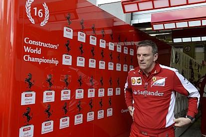 Nagyon nagy a baj a Ferrarinál: az egyik legnagyobb guru távozott?!
