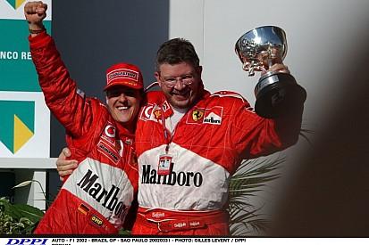 Óriási reformok és egy aranykorszak előtt áll a Ferrari Ross Brawnnal?