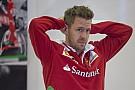 Vettel számára ugrott a Mercedes, marad a Ferrari és az új szerződés