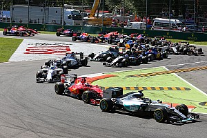 Formula 1 Preview Italian Grand Prix technical preview