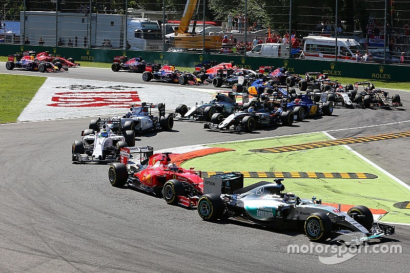 Italian Grand Prix Technical Preview
