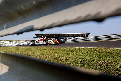 Mick Schumacher egy harmadik hellyel nyitott Hollandiában