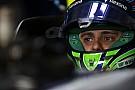 菲利普•马萨专栏:为什么我将从F1退役