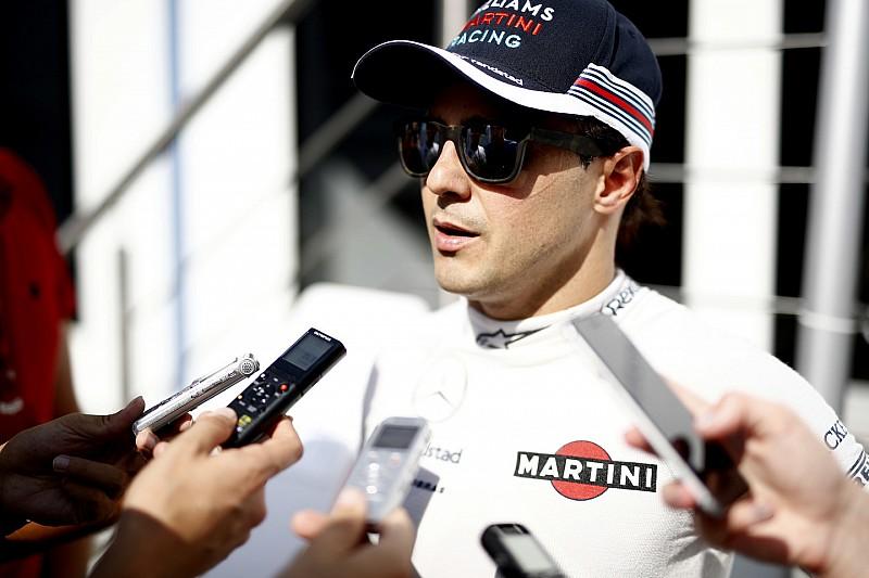 Felipe Massa annonce sa retraite de la Formule 1
