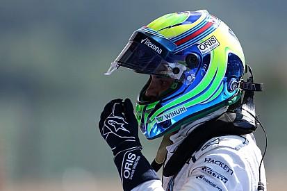 Chronique Massa - Pourquoi je quitte la Formule 1