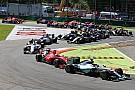Гран При Италии: технический анонс