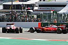 Vettel admite que se disculpó con Raikkonen tras Spa