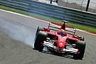 Felipe Massa in der Formel 1 - eine Karriere in Bildern