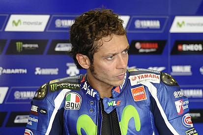 """Rossi conferma: """"Il finale di stagione 2015 ha compromesso l'inizio di questa"""""""