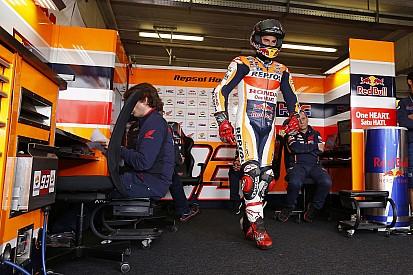 Márquez a la victoire en tête à chaque début de Grand Prix