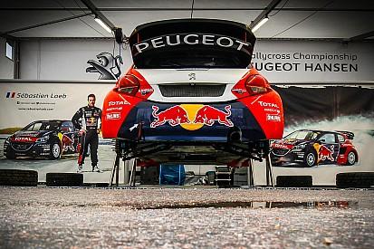 Vidéo - Décryptage d'une séance d'essais avec Loeb et Peugeot