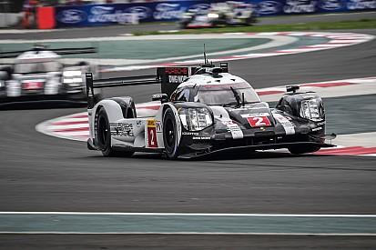 EL2 - Au tour de Porsche à Mexico