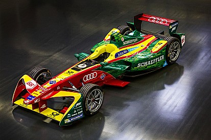 Audi entra a la Fórmula E con un programa de fábrica en 2017