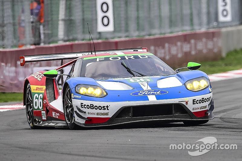 GTE - Ford, Ferrari et Aston dans un mouchoir