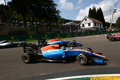 Mercedes ne compte pas faire de Manor son junior team