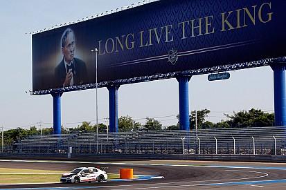 L'annulation de la course en Thaïlande n'est plus qu'une formalité
