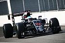 Alonso heeft hoop voor seizoensslot: