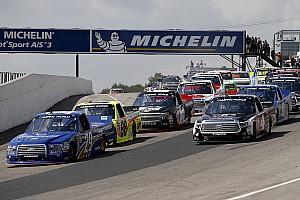 Week-end NASCAR au Canadian Tire Motorsport Park