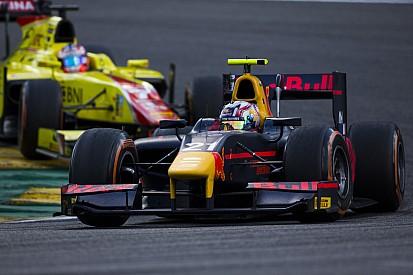 GP2 Monza: Gasly verovert pole