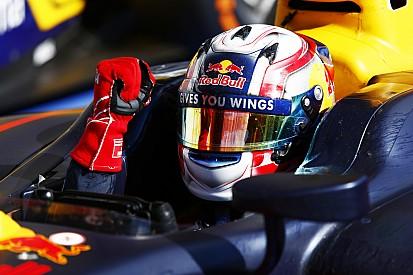Gasly con una nueva pole, ahora en Monza