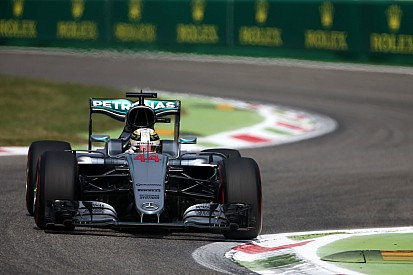 F1イタリアGP FP2:メルセデスが脅威のロングラン。ライバルを置き去りに?