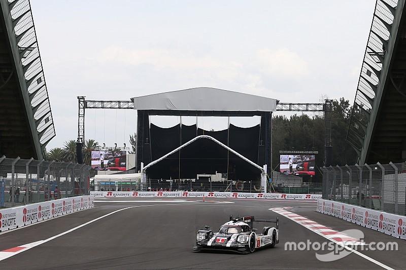 Porsche saca ventaja sobre Audi previo a la calificación en México