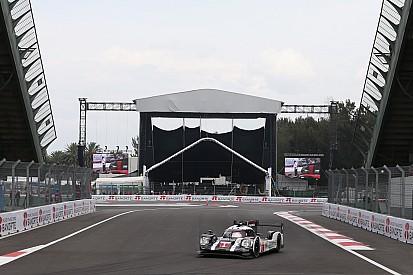 Porsche aventaja a Audi antes de la clasificación