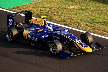 Jake Hughes si impone nelle Libere a Monza. Fuoco secondo.