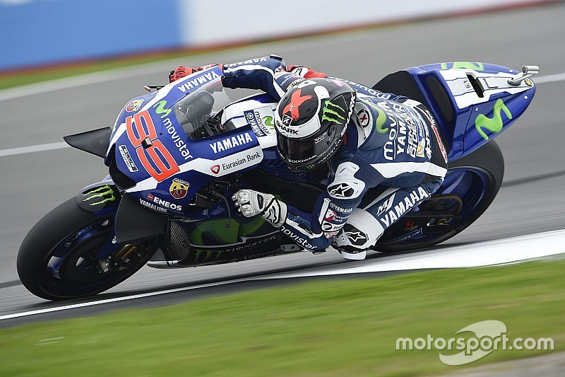 KTM menosprecia a Lorenzo
