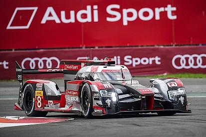 Pole-Position für Audi bei Mexiko-Premiere der WEC