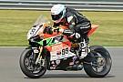 Luca Scassa sostituirà l'infortunato Menghi nel team VFT Racing
