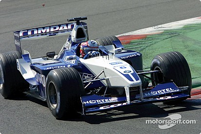Todos los ganadores en Monza desde 2001