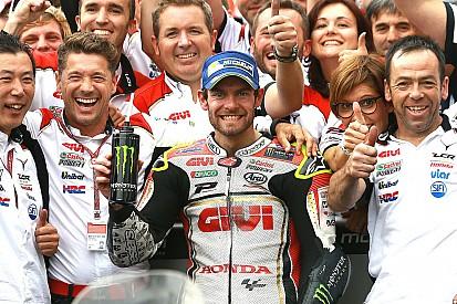 MotoGP İngiltere: Crutchlow kendi evinde pole pozisyonunda!