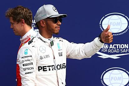 """Hamilton: """"Oggi abbiamo raggiunto la perfezione"""""""