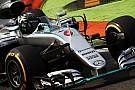 Nico Rosberg: Keine Entschuldigung für Abstand auf Lewis Hamilton
