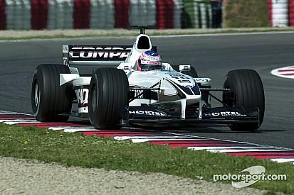 Les 17 F1 pilotées par Jenson Button en Grand Prix
