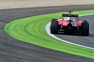 Formel 1 News Vettel überzeugt: Kein Zeitgewinn bei Tracklimit-Überschreitung in Parabolica