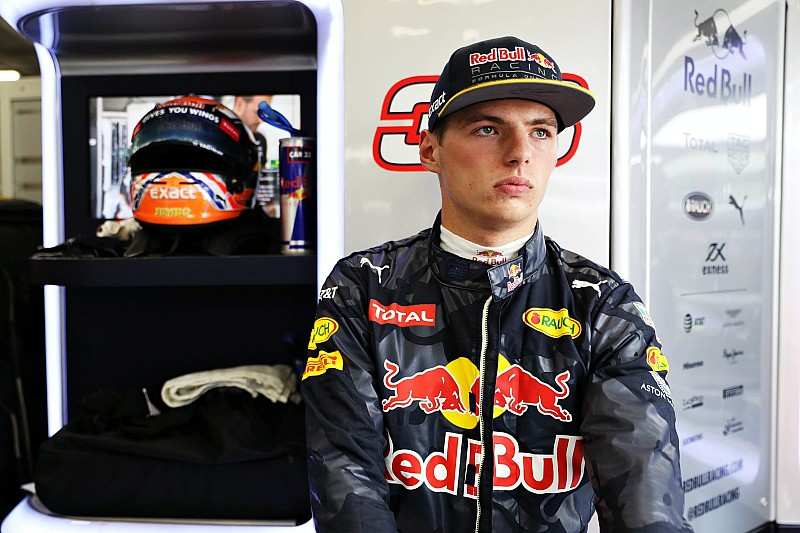 Verstappen verduidelijkt opmerkingen over Villeneuve