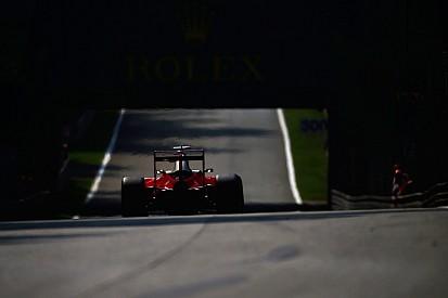 Ferrari: Vettel scommette su una buona partenza della Rossa