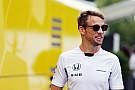 Jenson Button ve su decisión como