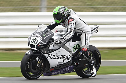 Após pole perdida, Laverty detona técnico da Michelin