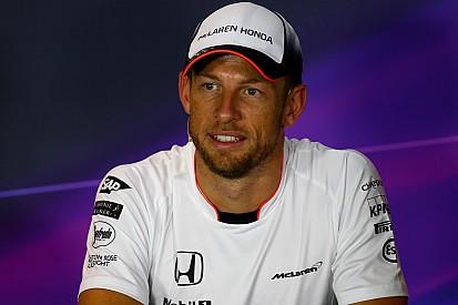 La sorpresa: Button ha annunciato il ritiro (da pilota titolare)