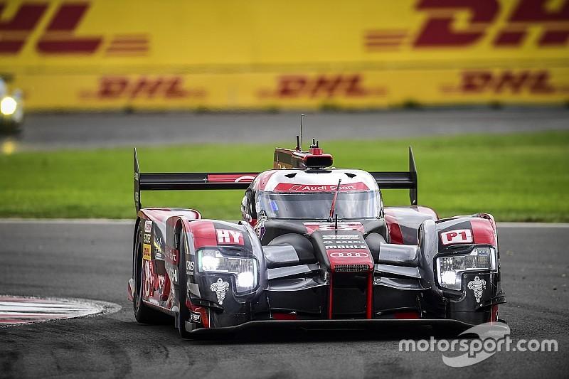 Meksika WEC: Audi, Porsche'den pole pozisyonunu 0.042 saniye ile çalmayı başardı