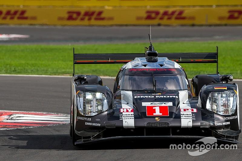 WEC 6h Mexiko: Porsche triumphiert nach Aufholjagd