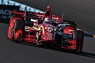 IndyCar in Watkins Glen: Pole-Position für Dixon, Glück für Power