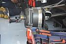 Breve análisis técnico: diseño conductos de freno del Ferrari, Sauber y Red Bull