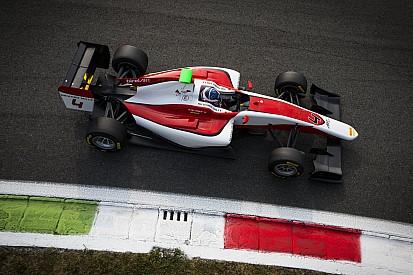 Gara 2: De Vries conquista la prima vittoria, Leclerc costretto al ritiro