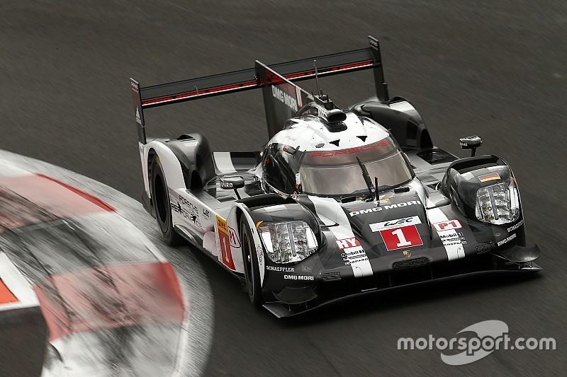 WEC Meksiko: Porsche juara balapan Kota Meksiko meskipun terkena hukuman penalti