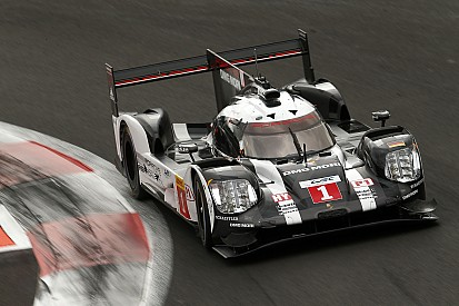 Экипаж Porsche выиграл в Мехико